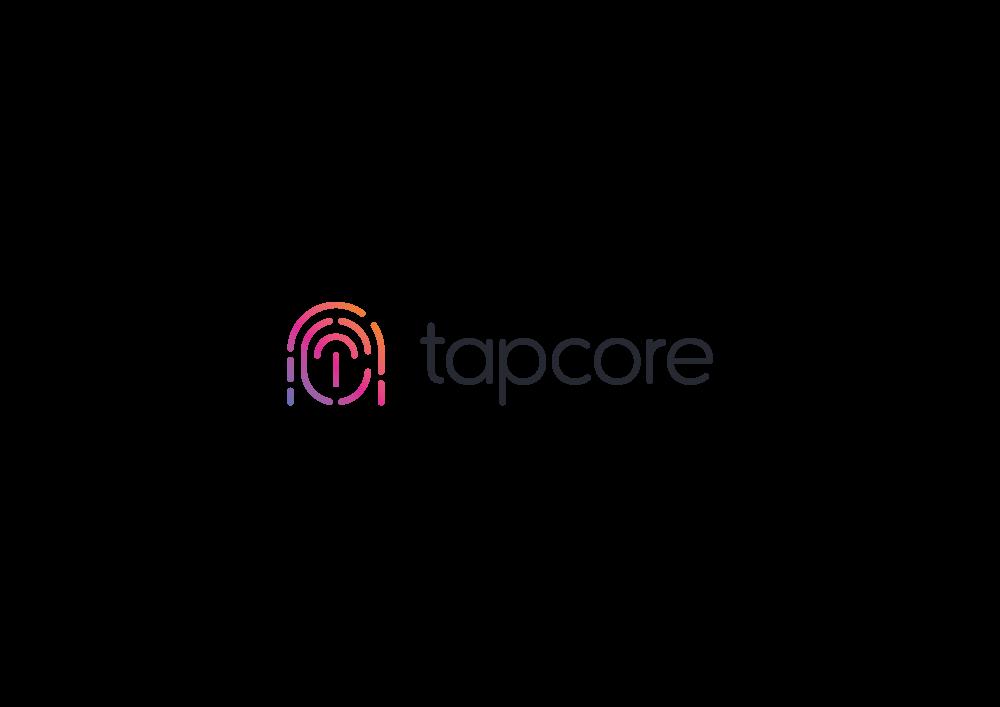 TapCore Logo