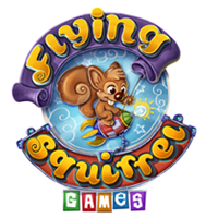 Flying Squirrel Games Malta Logo